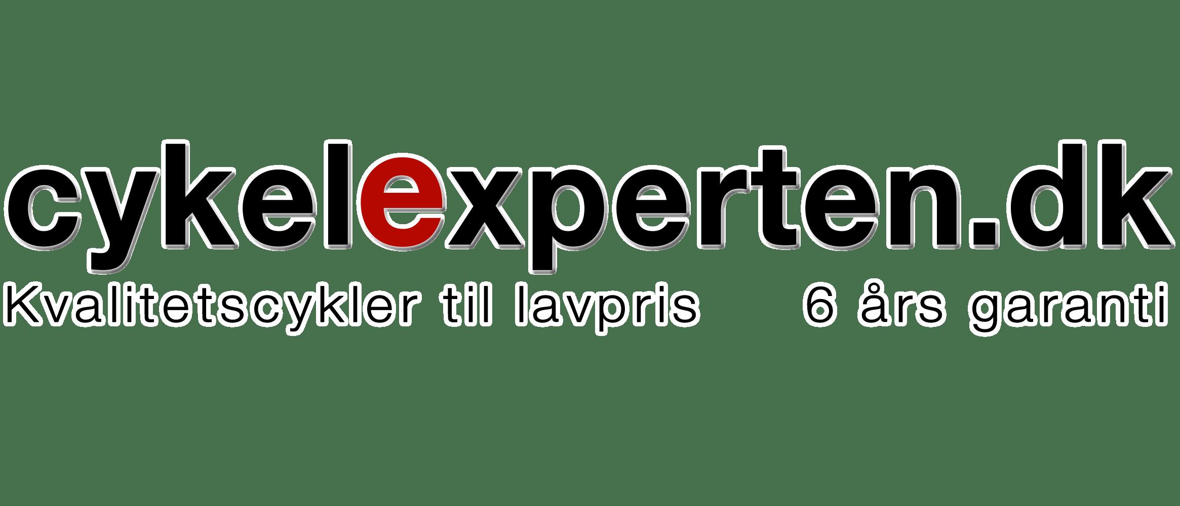 cykelexperten logo