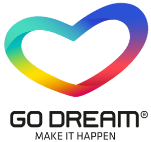 godream logo