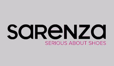 sarenza logo png